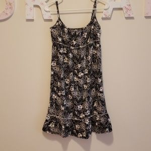 Like new Loft sun dress